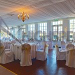 Starlight Ceiling Drape